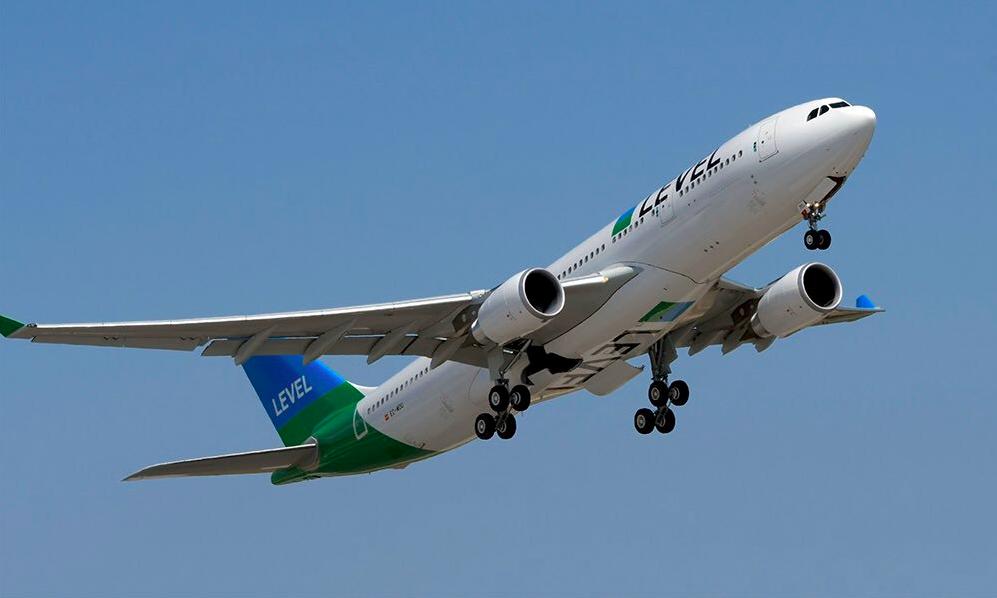 Antilles : Retour de la compagnie aérienne Level évoquée pour le mois de décembre