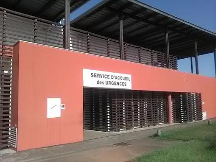 Guyane: Début de la mission interministérielle sur la création d'un CHU