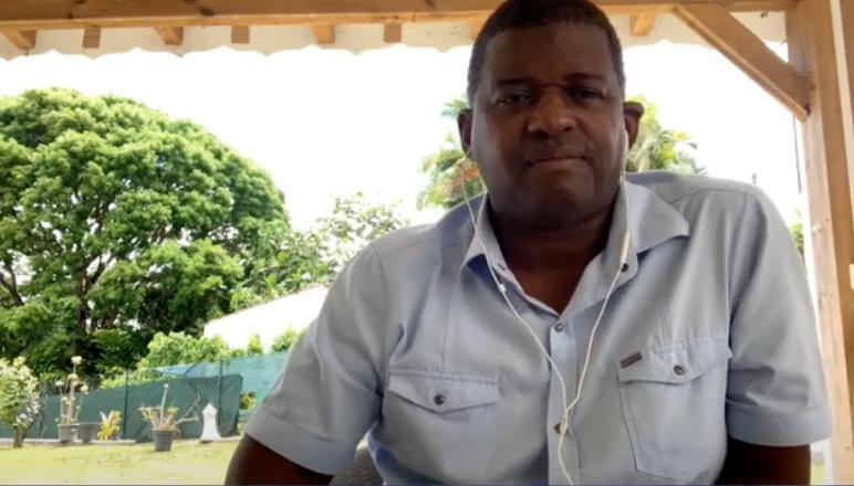Déconfinement-Guadeloupe :Guy Losbar – Maire de Petit-Bourg « Profiter d'un handicap pour le transformer en potentialités »
